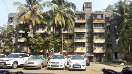 550 sqft, 1 bhk Apartment in Builder Navyuvak co op Hsg Society Bhandup East, Mumbai at Rs. 17000