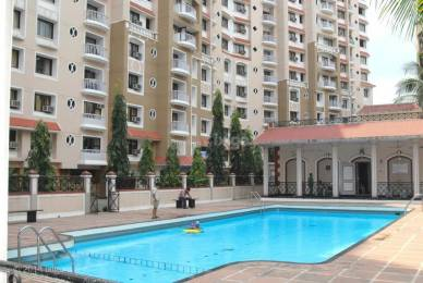 1120 sqft, 2 bhk Apartment in Builder my fair hill crist vikhroli west, Mumbai at Rs. 45000