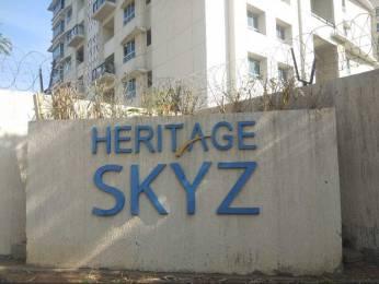 2100 sqft, 3 bhk Apartment in Adi Skyz Prahlad Nagar, Ahmedabad at Rs. 1.3000 Cr