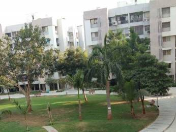 2050 sqft, 3 bhk Apartment in Safal HN Safal Parivesh Prahlad Nagar, Ahmedabad at Rs. 1.2000 Cr