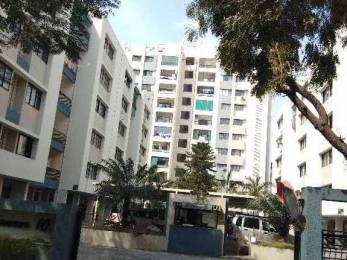 1125 sqft, 2 bhk Apartment in Vishwanath Sharanam 10 Prahlad Nagar, Ahmedabad at Rs. 72.0000 Lacs