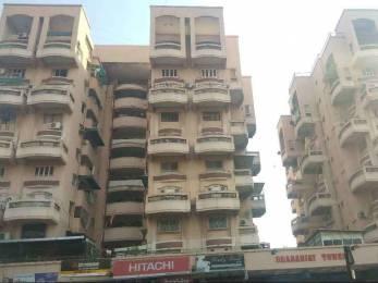 1953 sqft, 3 bhk Apartment in Agarwal Dhananjay Tower Satellite, Ahmedabad at Rs. 90.0000 Lacs