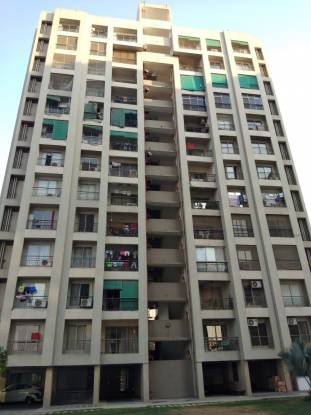 1665 sqft, 3 bhk Apartment in Goyal Orchid Woods Makarba, Ahmedabad at Rs. 85.0000 Lacs