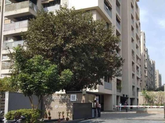 2610 sqft, 3 bhk Apartment in Nishant Ratnaakar III Jodhpur Village, Ahmedabad at Rs. 2.1000 Cr