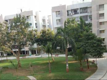 2010 sqft, 3 bhk Apartment in Safal HN Safal Parivesh Prahlad Nagar, Ahmedabad at Rs. 30000