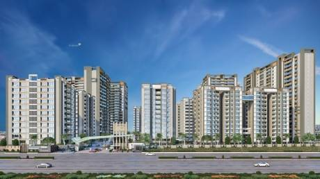 2905 sqft, 4 bhk Apartment in JP Iscon Iscon Platinum Bopal, Ahmedabad at Rs. 45000