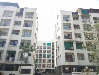 1700 sqft, 3 bhk Apartment in Goyal & Co. Construction Samkeet II Jodhpur, Ahmedabad at Rs. 30000