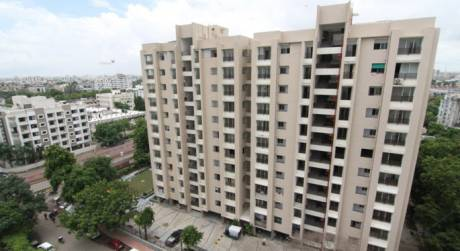 1215 sqft, 2 bhk Apartment in Samved Alpine Heights Navrangpura, Ahmedabad at Rs. 25000