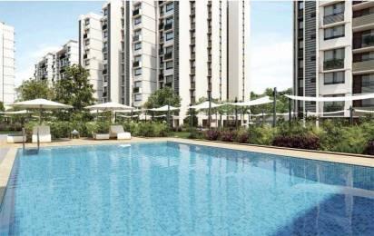 1215 sqft, 2 bhk Apartment in Ajmera And Sheetal Casa Vyoma Vastrapur, Ahmedabad at Rs. 24000