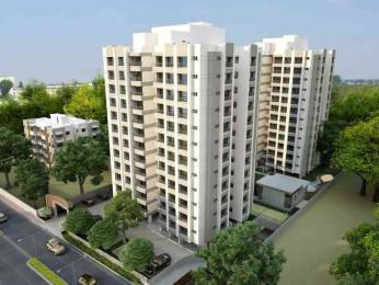 1665 sqft, 3 bhk Apartment in Goyal Orchid Woods Makarba, Ahmedabad at Rs. 23000