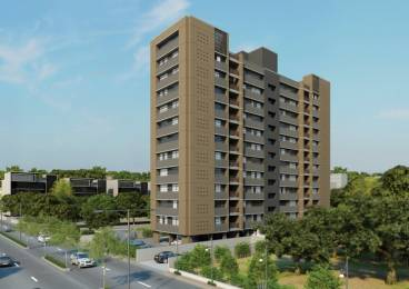 3510 sqft, 4 bhk Apartment in Builder Riviera Heights Satellite, Ahmedabad at Rs. 90000