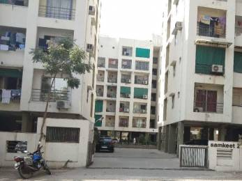 1700 sqft, 3 bhk Apartment in Goyal & Co. Construction Samkeet II Jodhpur, Ahmedabad at Rs. 30000