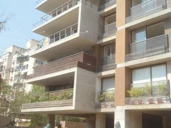 4200 sqft, 4 bhk Apartment in Safal Paarijat Residences Bodakdev, Ahmedabad at Rs. 86000