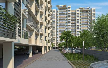 1665 sqft, 3 bhk Apartment in Ajmera And Sheetal Casa Vyoma Vastrapur, Ahmedabad at Rs. 30000