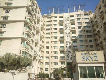 2050 sqft, 3 bhk Apartment in Adi Skyz Prahlad Nagar, Ahmedabad at Rs. 40000