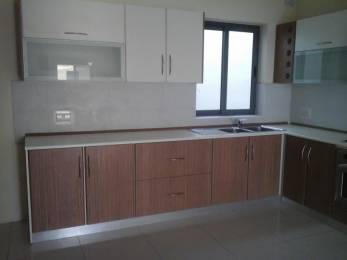 1400 sqft, 2 bhk Apartment in Builder Swapnil elesyum South Bopal, Ahmedabad at Rs. 17000