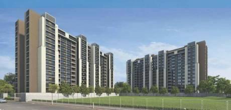 2750 sqft, 4 bhk Apartment in Goyal Riviera Blues Makarba, Ahmedabad at Rs. 55000
