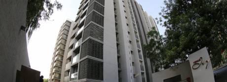 2781 sqft, 3 bhk Apartment in Venus Venus Ivy Jodhpur Village, Ahmedabad at Rs. 45000