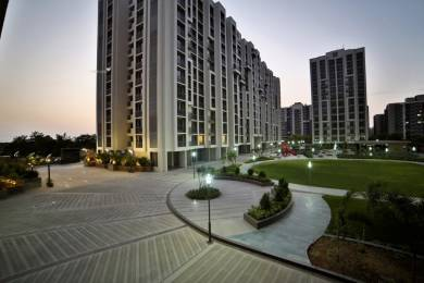 1400 sqft, 3 bhk Apartment in Goyal Orchid Divine Bopal, Ahmedabad at Rs. 18000