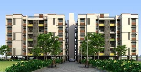 1215 sqft, 2 bhk Apartment in Venus Parkland Juhapura, Ahmedabad at Rs. 16000