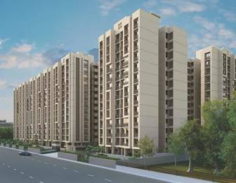 1215 sqft, 2 bhk Apartment in Safal Orchid Elegance Bopal, Ahmedabad at Rs. 18000