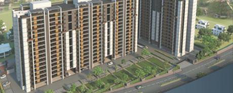 1876 sqft, 3 bhk Apartment in Goyal Orchid Harmony Shela, Ahmedabad at Rs. 22000