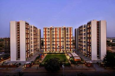 1425 sqft, 3 bhk Apartment in Vishwanath Maher Homes Shela, Ahmedabad at Rs. 21000