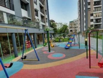 2100 sqft, 3 bhk Apartment in Deep Indraprasth 7 Bodakdev, Ahmedabad at Rs. 35000