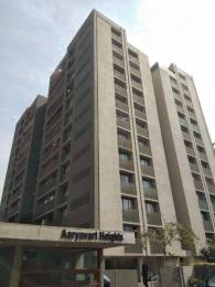 3078 sqft, 4 bhk Apartment in Aaryavart Heights Jodhpur Village, Ahmedabad at Rs. 90000