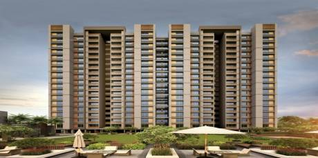 2460 sqft, 4 bhk Apartment in Goyal Orchid Heights Shela, Ahmedabad at Rs. 26000