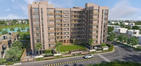 1995 sqft, 3 bhk Apartment in Soham Dev Solitaire Prahlad Nagar, Ahmedabad at Rs. 30000