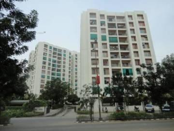1881 sqft, 3 bhk Apartment in Royal Orchid Prahlad Nagar, Ahmedabad at Rs. 30000