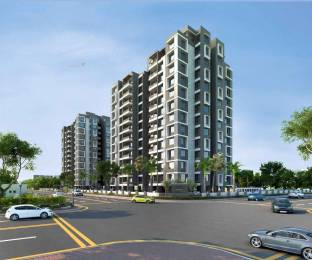 1890 sqft, 3 bhk Apartment in Vishwanath Realtor Shaligram 1 Satellite, Ahmedabad at Rs. 35000
