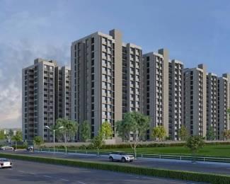 1273 sqft, 2 bhk Apartment in Siddhi Aarohi Elysium Bopal, Ahmedabad at Rs. 16000