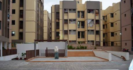 1585 sqft, 3 bhk Apartment in Bakeri City Vejalpur Gam, Ahmedabad at Rs. 20000