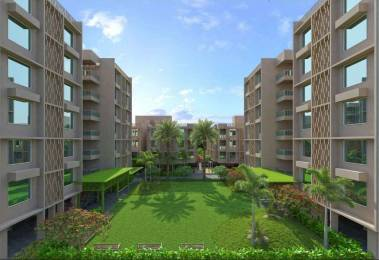 1900 sqft, 3 bhk Apartment in Builder Indraprastha heliconia Thaltej, Ahmedabad at Rs. 45000