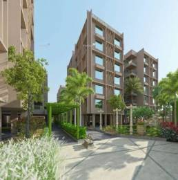 1900 sqft, 3 bhk Apartment in Builder Indraprasth Heliconia Thaltej, Ahmedabad at Rs. 45000