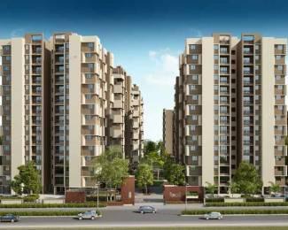 1880 sqft, 3 bhk Apartment in Applewoods Sorrel Shela, Ahmedabad at Rs. 22000