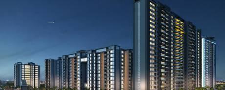 3725 sqft, 5 bhk Apartment in JP Iscon Platinum Bopal, Ahmedabad at Rs. 60000