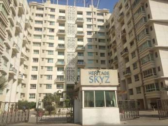 2050 sqft, 3 bhk Apartment in Adi Skyz Prahlad Nagar, Ahmedabad at Rs. 40000