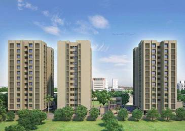 1435 sqft, 3 bhk Apartment in Narayan Krupal Bachpan Shela, Ahmedabad at Rs. 48.0869 Lacs