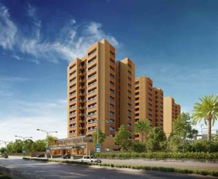 1440 sqft, 3 bhk Apartment in Shri Parshva Spg Evans Bopal, Ahmedabad at Rs. 41.0400 Lacs