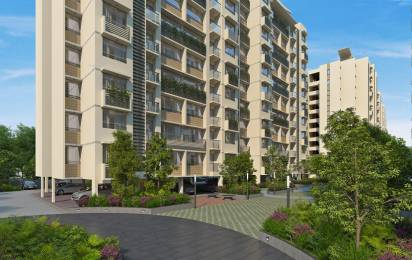 1665 sqft, 3 bhk Apartment in Ajmera And Sheetal Casa Vyoma Vastrapur, Ahmedabad at Rs. 1.0400 Cr
