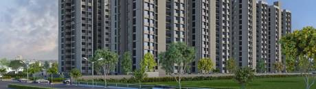 1273 sqft, 2 bhk Apartment in Siddhi Aarohi Elysium Bopal, Ahmedabad at Rs. 16000