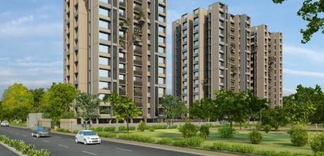 1375 sqft, 3 bhk Apartment in Gala Glory Bopal, Ahmedabad at Rs. 19000