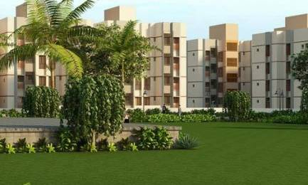 990 sqft, 2 bhk Apartment in Bakeri City Vejalpur Gam, Ahmedabad at Rs. 14000