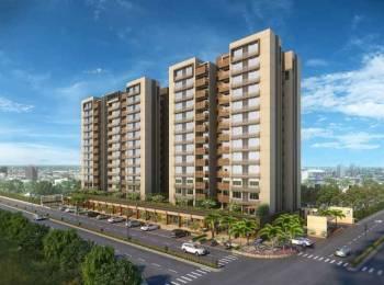 1773 sqft, 3 bhk Apartment in Nishant Ratnaakar Atelier Jodhpur Village, Ahmedabad at Rs. 30000