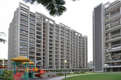 2072 sqft, 3 bhk Apartment in Scarlet Infra Heights Satellite, Ahmedabad at Rs. 32000
