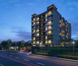 2666 sqft, 4 bhk Apartment in Shreeya Antilia Thaltej, Ahmedabad at Rs. 65000