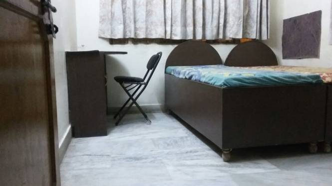 344 sqft, 1 bhk BuilderFloor in Builder Project Sector 6 Rohini, Delhi at Rs. 8000